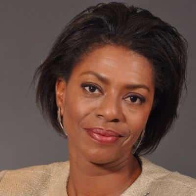 Joyce Sylvester -- substituut Nationale Ombudsman